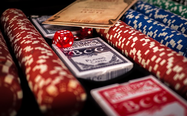 Online Casino Table Games are Your Best Bet